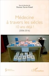 Médecine à travers les siècles