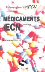 Médicaments iECN