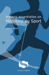 Souvent acheté avec Guide de l'examen clinique et du diagnostic en dermatologie, le Médecine du Sport