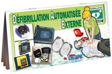 Dernières parutions sur Secourisme, Mémento du participant defibrillation automatisée externe D.A.E