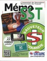 Dernières parutions sur Secourisme, Mémo SST. L'essentiel du sauveteur secouriste du travail