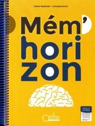 Dernières parutions sur Matériel, MEM'HORIZON