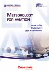 Dernières parutions dans ENAC Series, Meteorology for aviation