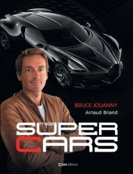 Dernières parutions sur Modèles - Marques, Mes super cars