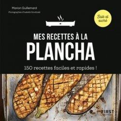 Dernières parutions sur Pique-niques et barbecues, Mes recettes à la plancha. 150 recettes faciles et rapides !