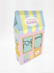 Dernières parutions sur Desserts, Mes biscuits kawaï