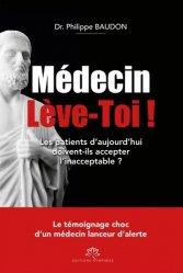 Souvent acheté avec Soins de support en oncologie adulte, le Médecin Lève-Toi !