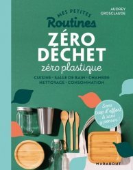 Dernières parutions sur Ecocitoyenneté - Consommation durable, Mes petites routines - Zéro plastique zéro déchets