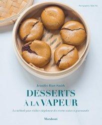 Dernières parutions sur Desserts et patisseries, Mes desserts healthy à la vapeur