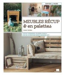 Dernières parutions sur Bricolage, Meubles récup & en palettes