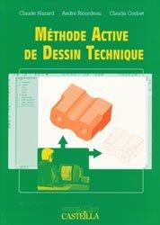 Souvent acheté avec Dessin industriel en structures métalliques, le Méthode active de dessin technique