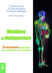 Méridiens et nutripuncture