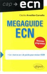 Dernières parutions dans Cap ECN, Mégaguide ECN