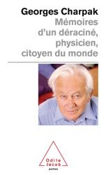Dernières parutions dans Poches, Mémoires d'un déraciné, physicien, citoyen du monde