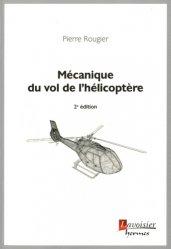 Dernières parutions sur Hélicoptère, Mécanique du vol de l'hélicoptère