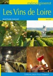 Dernières parutions dans Mémo, Mémo - Les vins de Loire