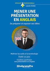 Dernières parutions dans Efficacité professionnelle, Mener une présentation en anglais