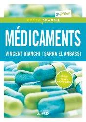 Souvent acheté avec Droit pharmaceutique, le Médicaments