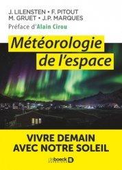 Dernières parutions sur Météorologie - Climatologie, Météorologie de l'espace