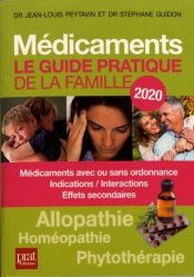 Dernières parutions sur Médicaments - Vaccins, Médicaments 2020