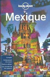 Dernières parutions sur Guides Mexique, Mexique. 13e édition