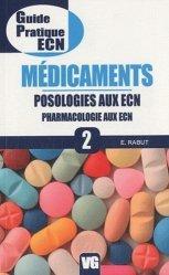 Souvent acheté avec Scores, calculs & classifications aux ECN, le Médicaments- Posologies aux ECN