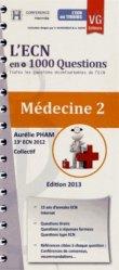 Dernières parutions dans L'ECN en tiroirs, Médecine 2
