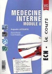 Souvent acheté avec ORL - Stomatologie Chir.maxillo-faciale Ophtalmologie, le Médecine - Interne - Module 8