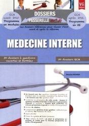Dernières parutions dans Dossiers passerelle ECN, Medecine interne