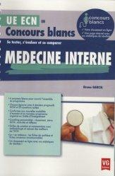 Souvent acheté avec Santé publique, le Médecine interne