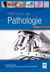 Mémento de pathologie