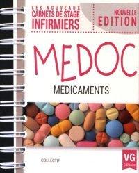 Dernières parutions dans Les nouveaux carnets de stage infirmiers, Médoc
