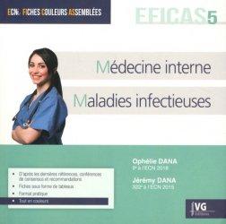 Dernières parutions dans , Médecine interne, maladies infectieuses