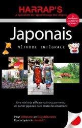 Dernières parutions sur Auto apprentissage (parascolaire), Méthode intégrale Japonais