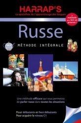 Dernières parutions sur Auto apprentissage, Russe méthode intégrale russe