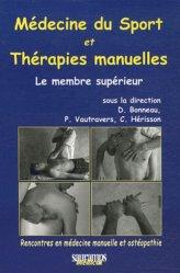 Médecine du sport et thérapies manuelles