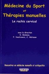 Dernières parutions dans Rencontres en médecine manuelle et ostéopathie, Médecine du sport et thérapies manuelles