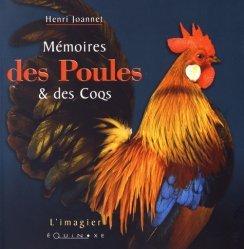 Dernières parutions dans L'Imagier, Mémoires des poules & des coqs