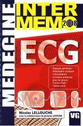 Souvent acheté avec Pneumologie, le Mémo ECG