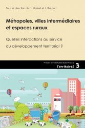 Dernières parutions sur Politiques de la ville, Métropoles, villes intermédiaires et espaces ruraux