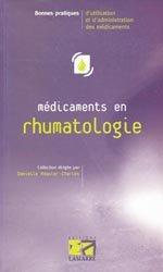 Souvent acheté avec Guide pratique de rhumatologie, le Médicaments en rhumatologie