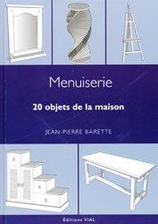 Souvent acheté avec Ébénisterie, le Menuiserie 20 objets de la maison