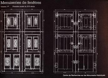 Souvent acheté avec Avoir un bon dos, le Menuiseries de fenêtres (sans dormant) - Vol 1 - Tome 2