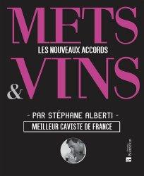 Dernières parutions sur Accords mets et vins, Mets & vins