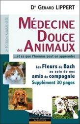 Dernières parutions dans Résurgence, Médecine douce des animaux