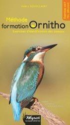 Souvent acheté avec Méthode Formation Ornitho  Théorie Vol.1, le Méthode Formation Ornitho