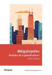 Dernières parutions sur Urbanisme, Mégalopoles