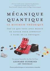 Souvent acheté avec Une brève histoire du temps, le Mécanique quantique