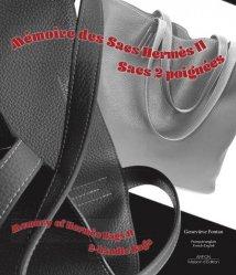 Dernières parutions sur Mode - Stylisme - Textile, Mémoire des sacs Hermès