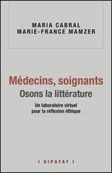 Nouvelle édition Médecins, soignants